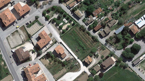 Land for Sale to Magliano di Tenna