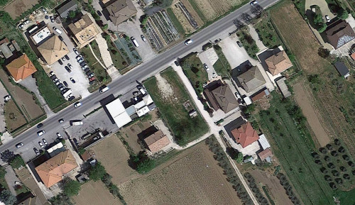 Land for Sale to Montegiorgio