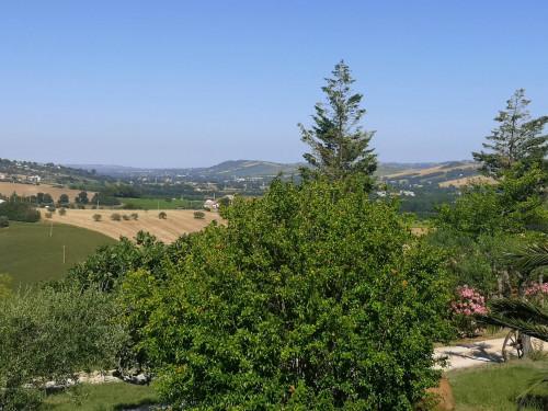 Villa in Vendita a Tolentino