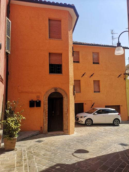 Appartamento in Vendita a Camporotondo di Fiastrone