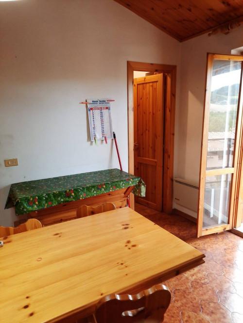 Appartamento in Affitto a Fiastra