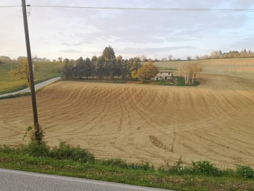 Terreno edificabile in Vendita a Ponzano di Fermo