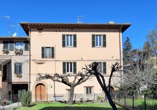 Appartamento in Vendita a Belforte del Chienti