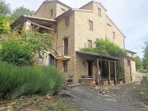 Villa for Sale to Smerillo