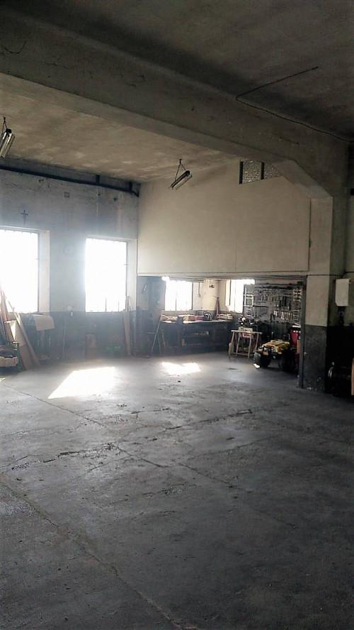 Laboratorio in Vendita a Montegiorgio