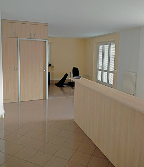 Study/Office for Rent to Montegiorgio