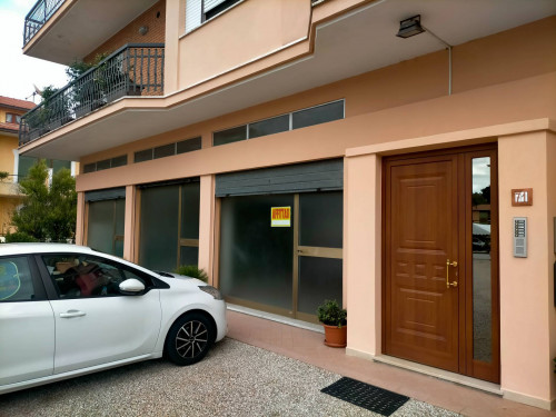 for Rent to Montegiorgio
