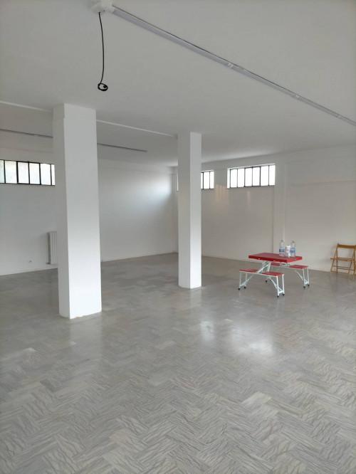 Commercial Property for Rent to Montegiorgio