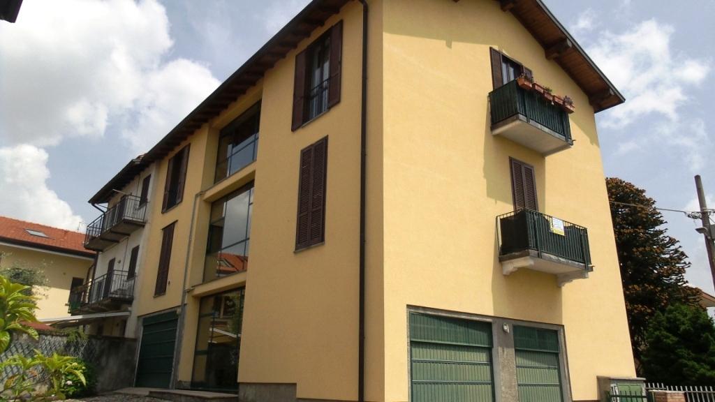 Appartamento in vendita a Carnago, 2 locali, prezzo € 79.000 | CambioCasa.it