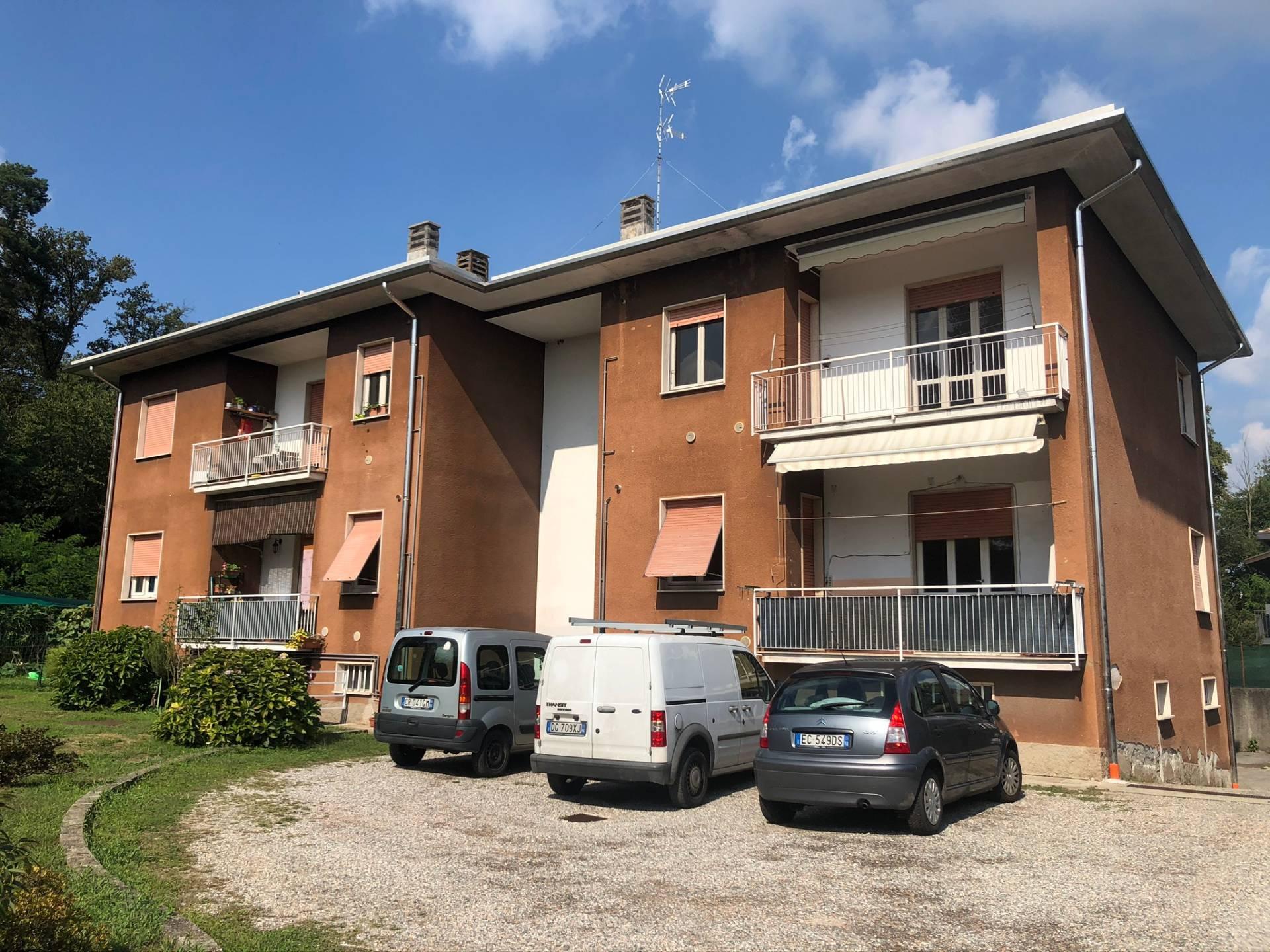 Appartamento in vendita a Besnate, 3 locali, prezzo € 100.000 | PortaleAgenzieImmobiliari.it