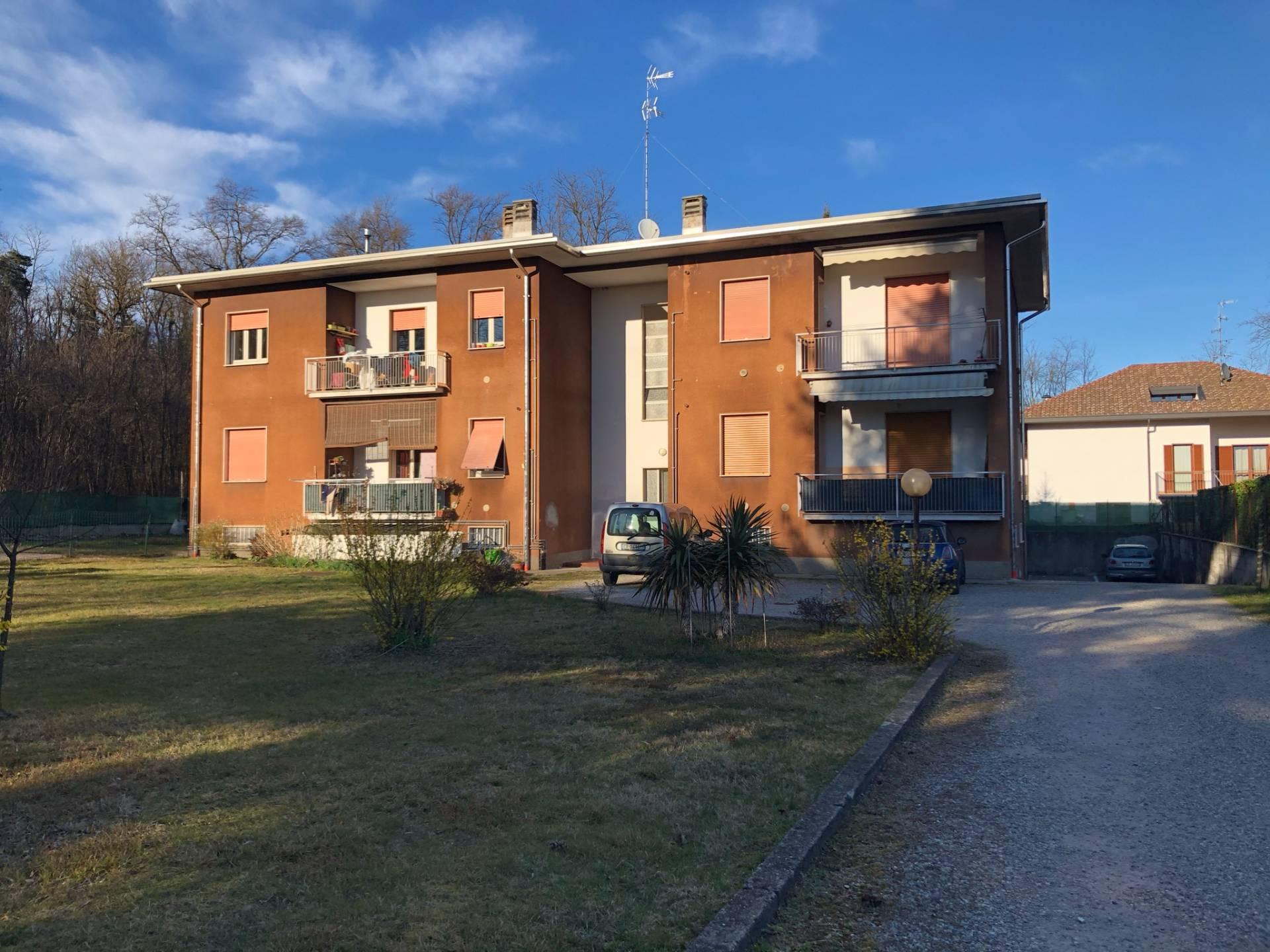 Appartamento in vendita a Besnate, 3 locali, prezzo € 105.000 | PortaleAgenzieImmobiliari.it