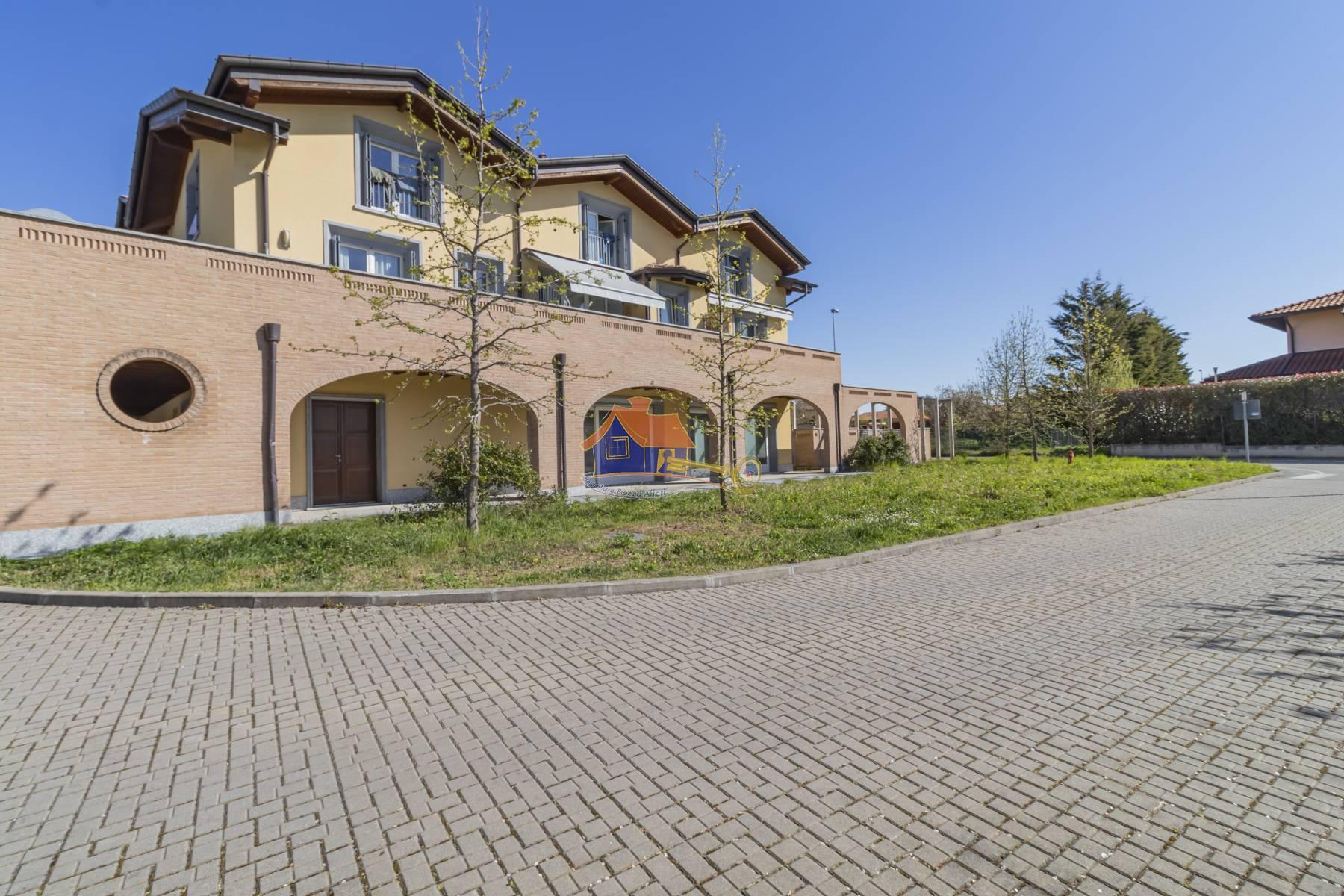 Appartamento in vendita a Castelseprio, 3 locali, prezzo € 205.000   PortaleAgenzieImmobiliari.it