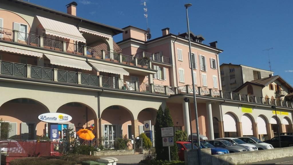 Appartamento in vendita a Castronno, 1 locali, prezzo € 57.000 | PortaleAgenzieImmobiliari.it