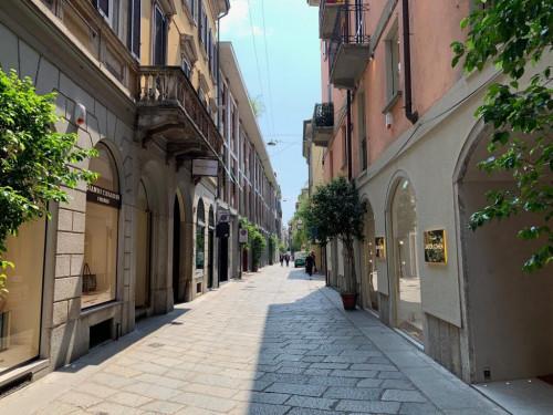 Attività commerciale in Affitto a Milano