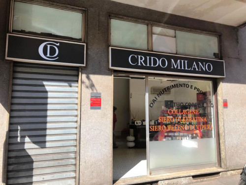 Locale commerciale in Affitto a Milano