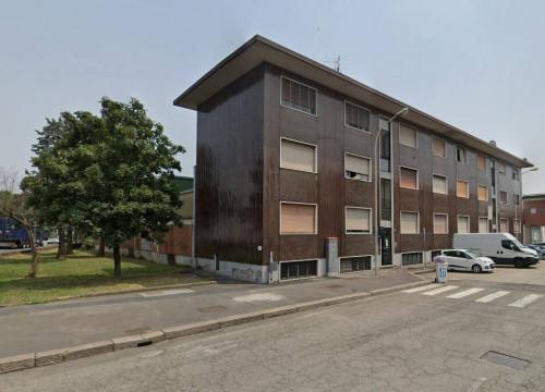 laboratorio con ufficio in Vendita a Milano