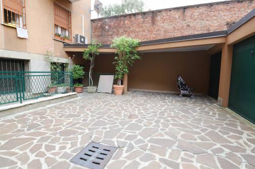laboratorio con ufficio in Affitto a Milano