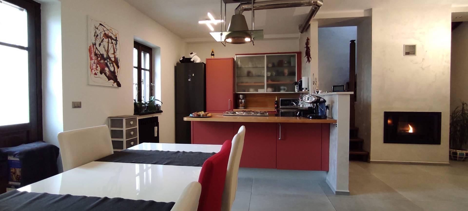 Appartamento in vendita a San Pietro Del Gallo, Cuneo (CN)