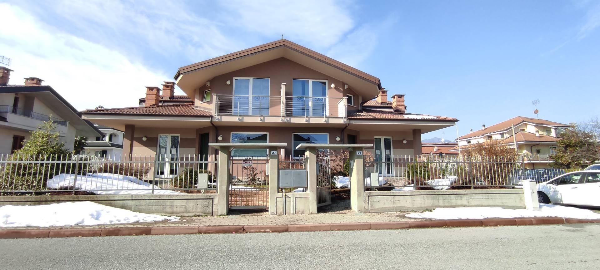 Ufficio in affitto a Borgo San Dalmazzo (CN)