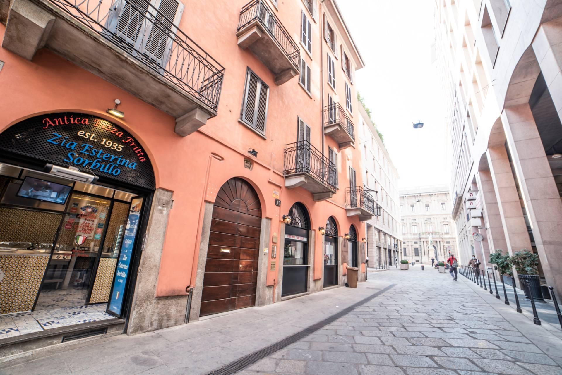 Appartamento in vendita a Milano (MI)