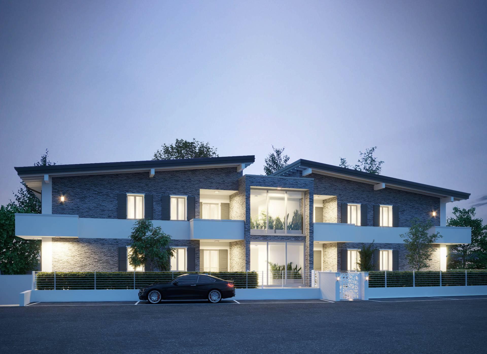Appartamento in vendita a Maranello, 3 locali, prezzo € 225.000 | CambioCasa.it