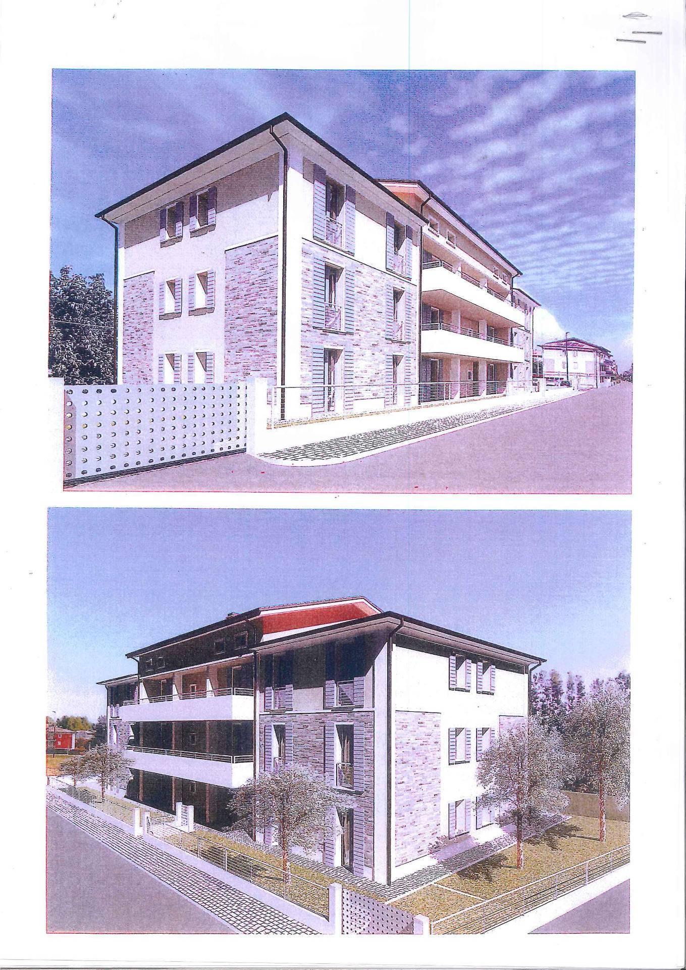 Appartamento in vendita a Maranello, 3 locali, prezzo € 256.000 | CambioCasa.it