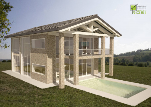 Casa indipendente in Vendita a Maranello