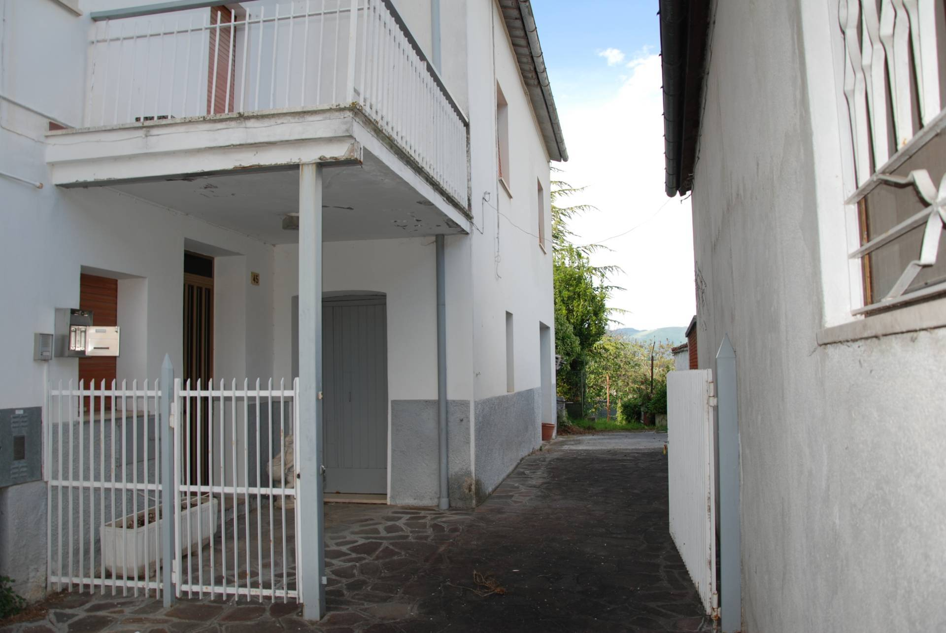 Villetta a schiera in vendita a Fabriano (AN)