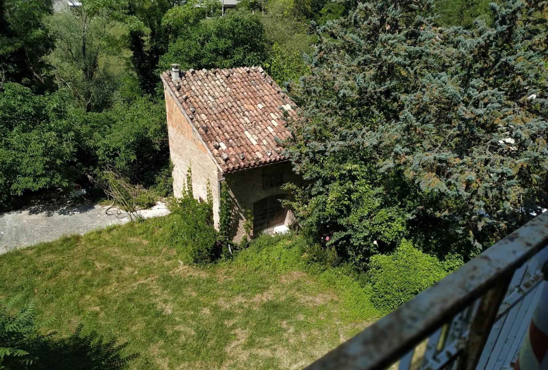 Appartamento in vendita a Borgo Sassoferrato, Sassoferrato (AN)