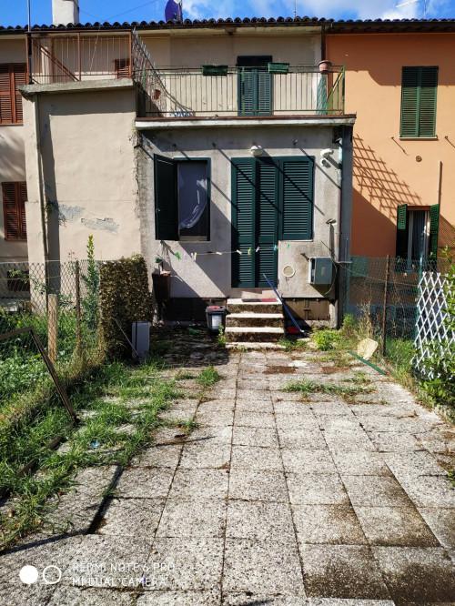 Villette a schiera in Vendita a Fabriano