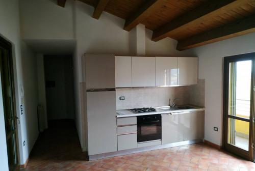 Appartamento in Affitto a Sassoferrato