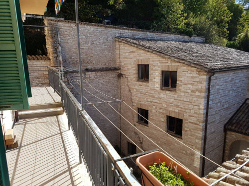 Appartamento in Vendita a Sassoferrato