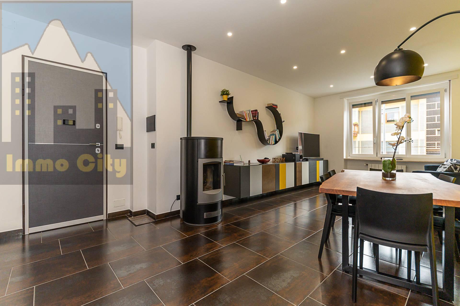 Vendita Quadrilocale Appartamento Collegno 225644