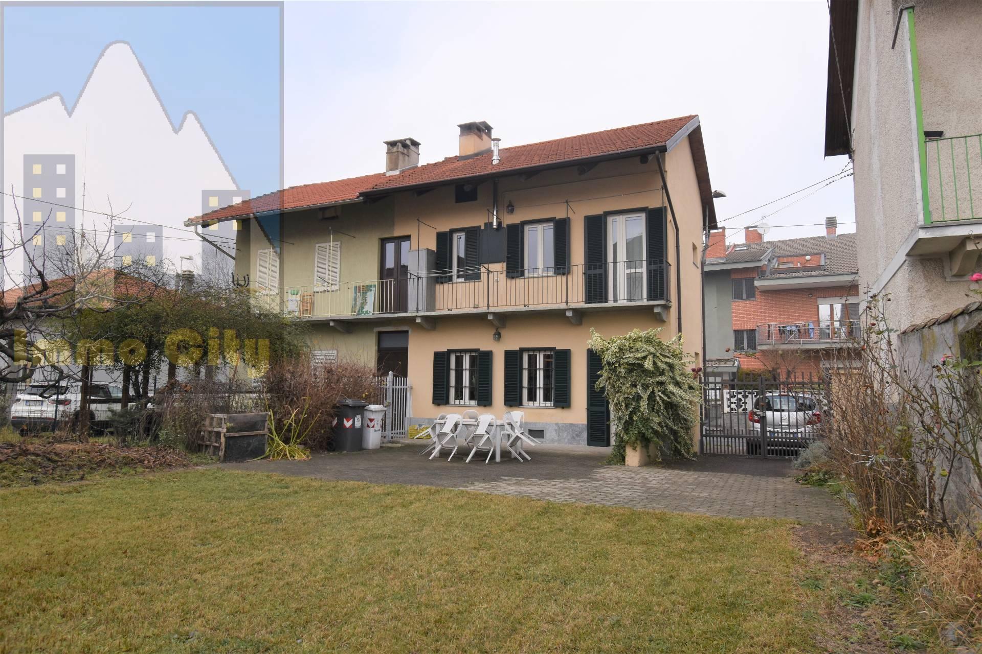 Vendita Porzione di casa Casa/Villa Alpignano 236605