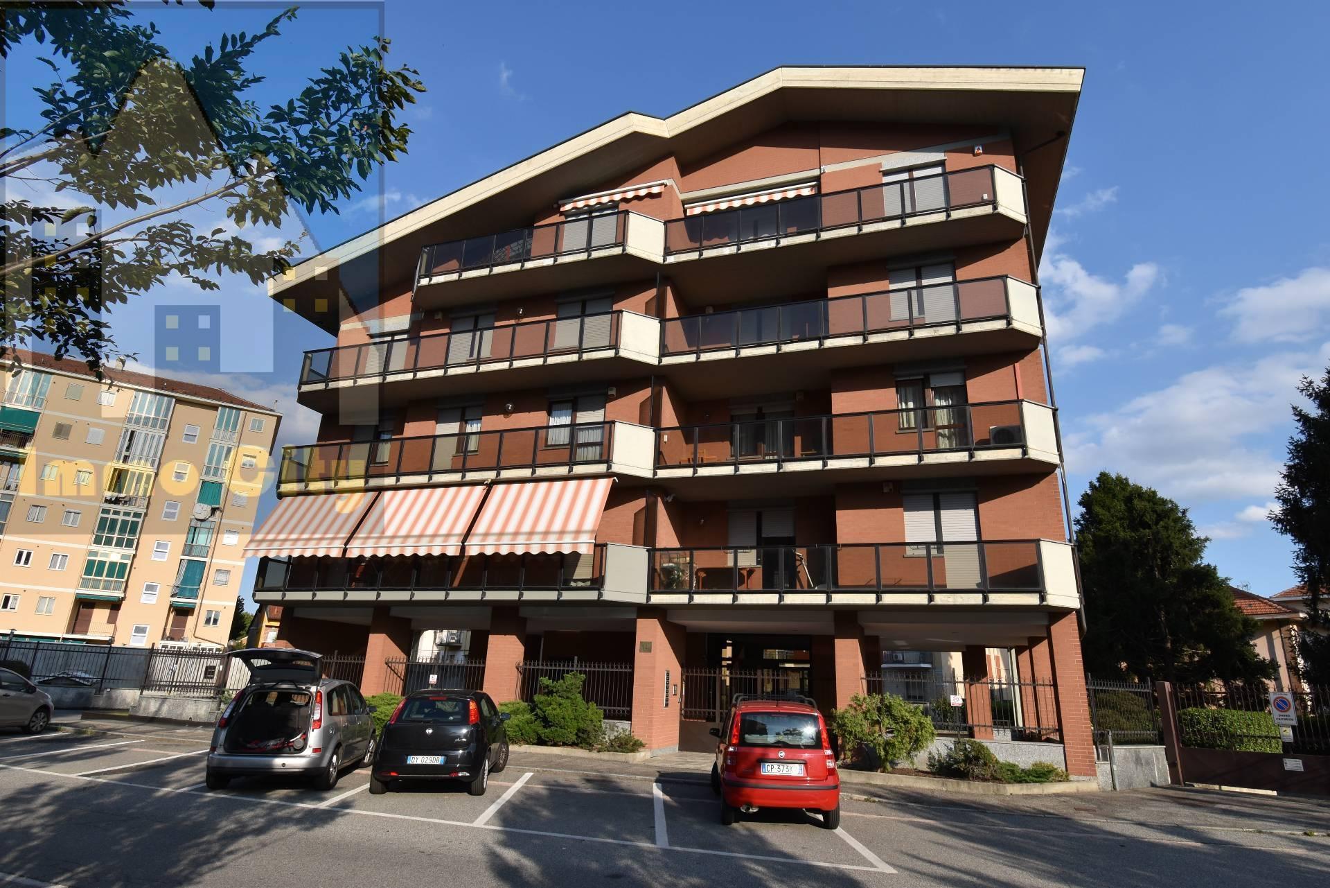 Vendita Quadrilocale Appartamento Collegno 285481