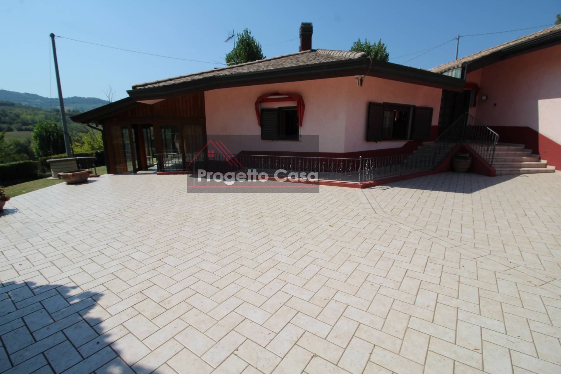 Casa indipendente in vendita a Rimini (RN)