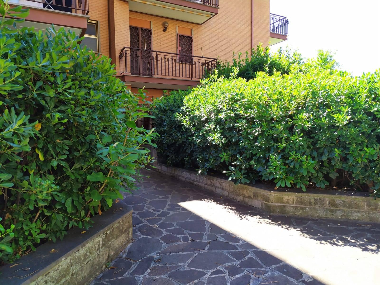 APPARTAMENTO in Vendita a Monterotondo Paese, Monterotondo (ROMA)
