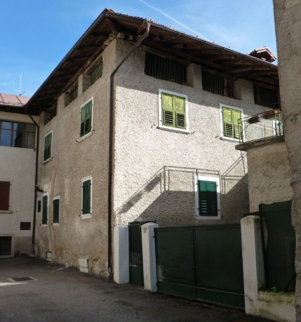 Appartamento in vendita a Spiazzo, 4 locali, zona Zona: Borzago, prezzo € 79.000 | CambioCasa.it