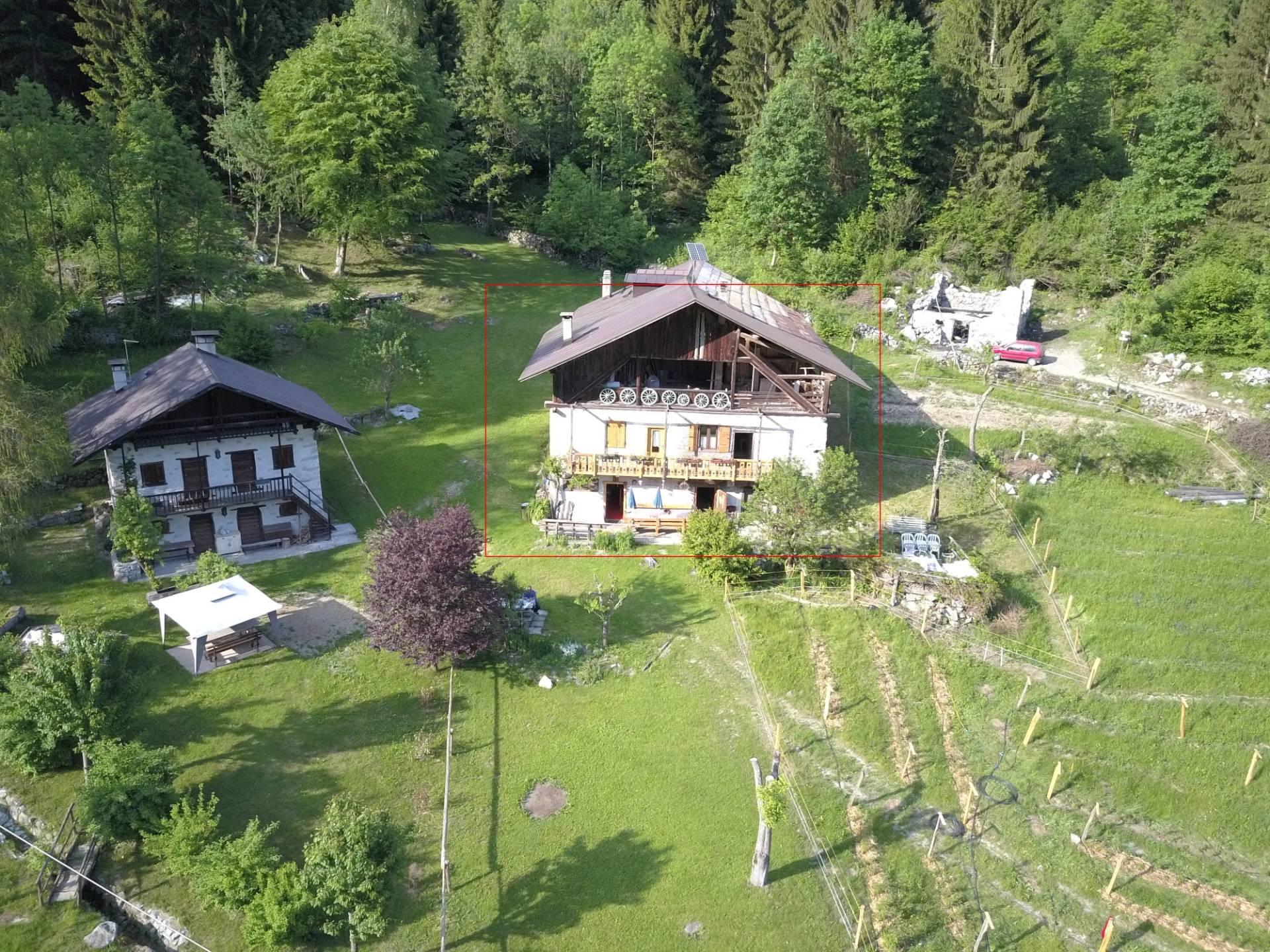 Appartamento in vendita a Pinzolo, 4 locali, prezzo € 220.000 | CambioCasa.it