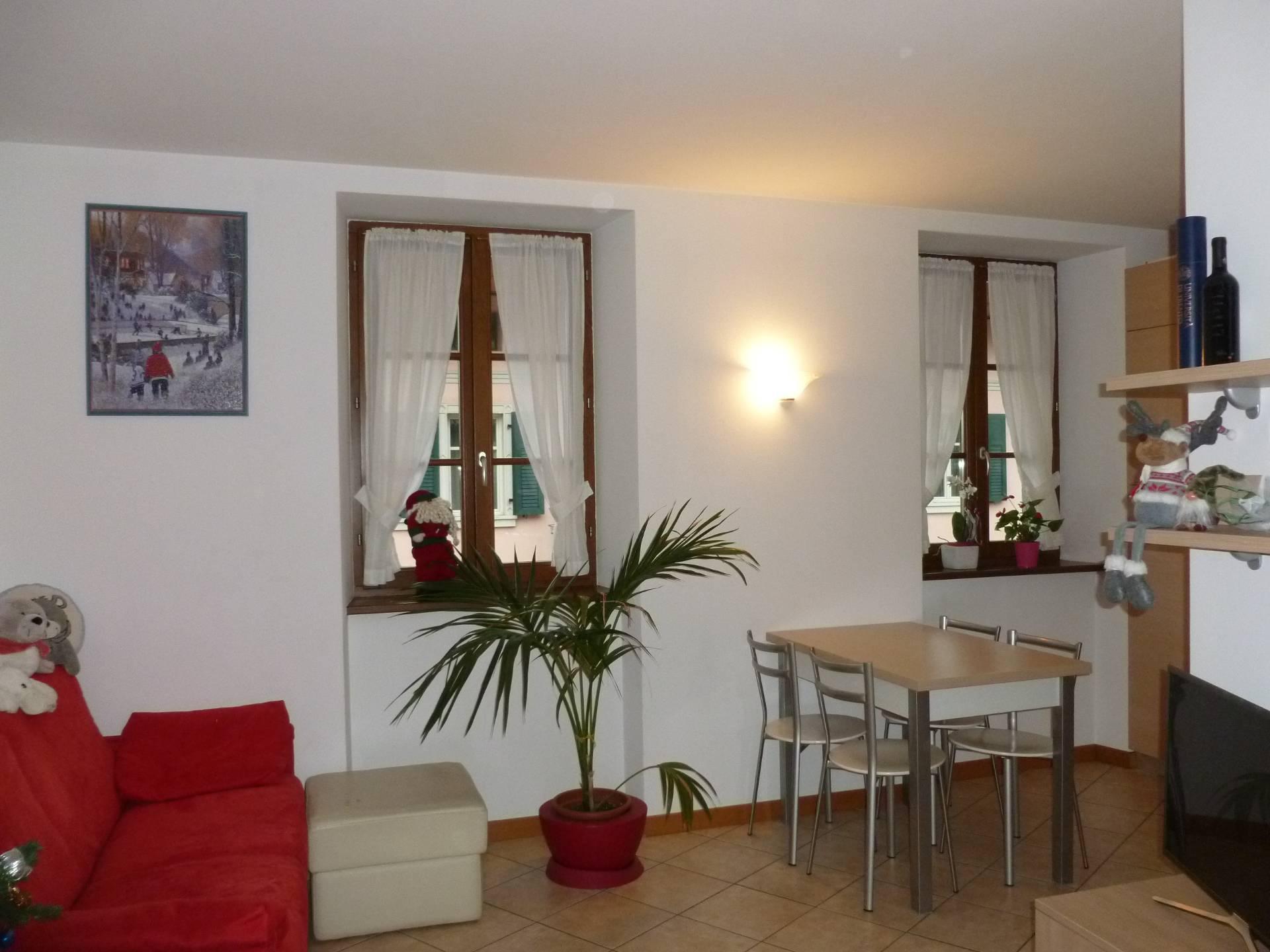 Appartamento in vendita a Tione di Trento, 2 locali, prezzo € 140.000 | CambioCasa.it