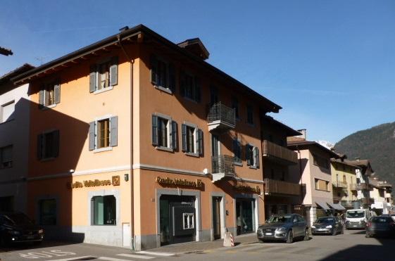 Appartamento in vendita a Tione di Trento, 2 locali, Trattative riservate | CambioCasa.it