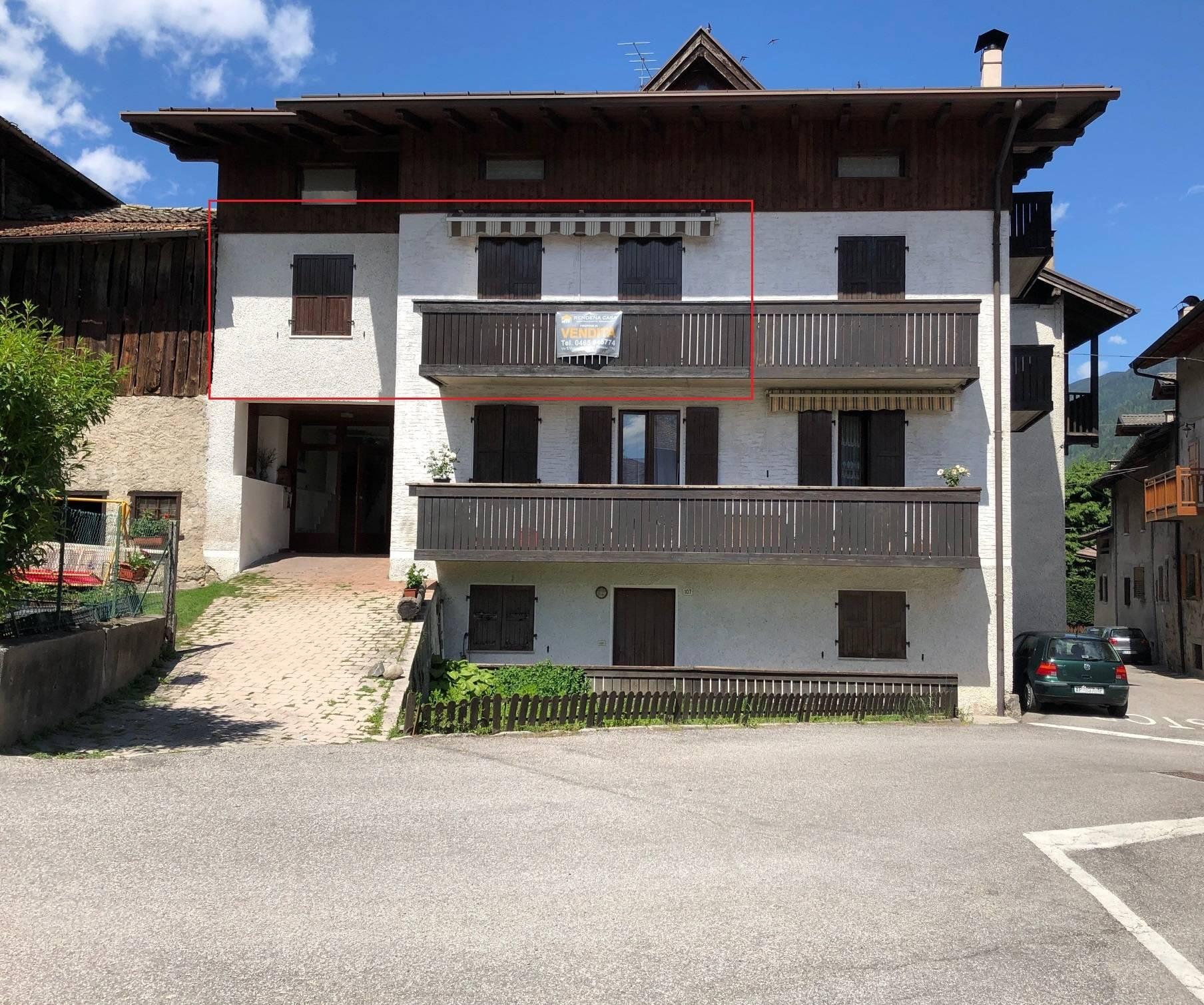 Appartamento in vendita a Spiazzo, 2 locali, zona Zona: Borzago, prezzo € 88.000 | CambioCasa.it