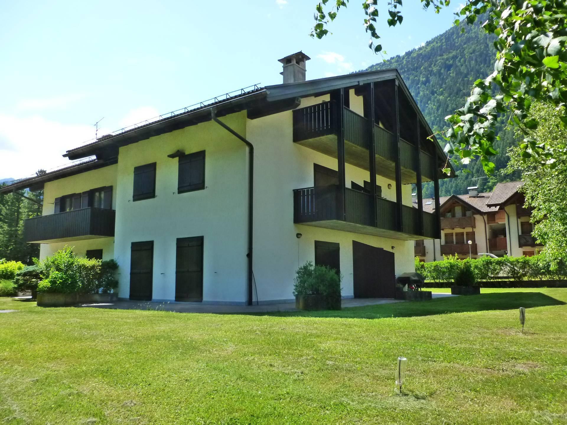 Appartamento in vendita a Spiazzo, 2 locali, zona Località: Fisto(Ches, prezzo € 87.000 | CambioCasa.it