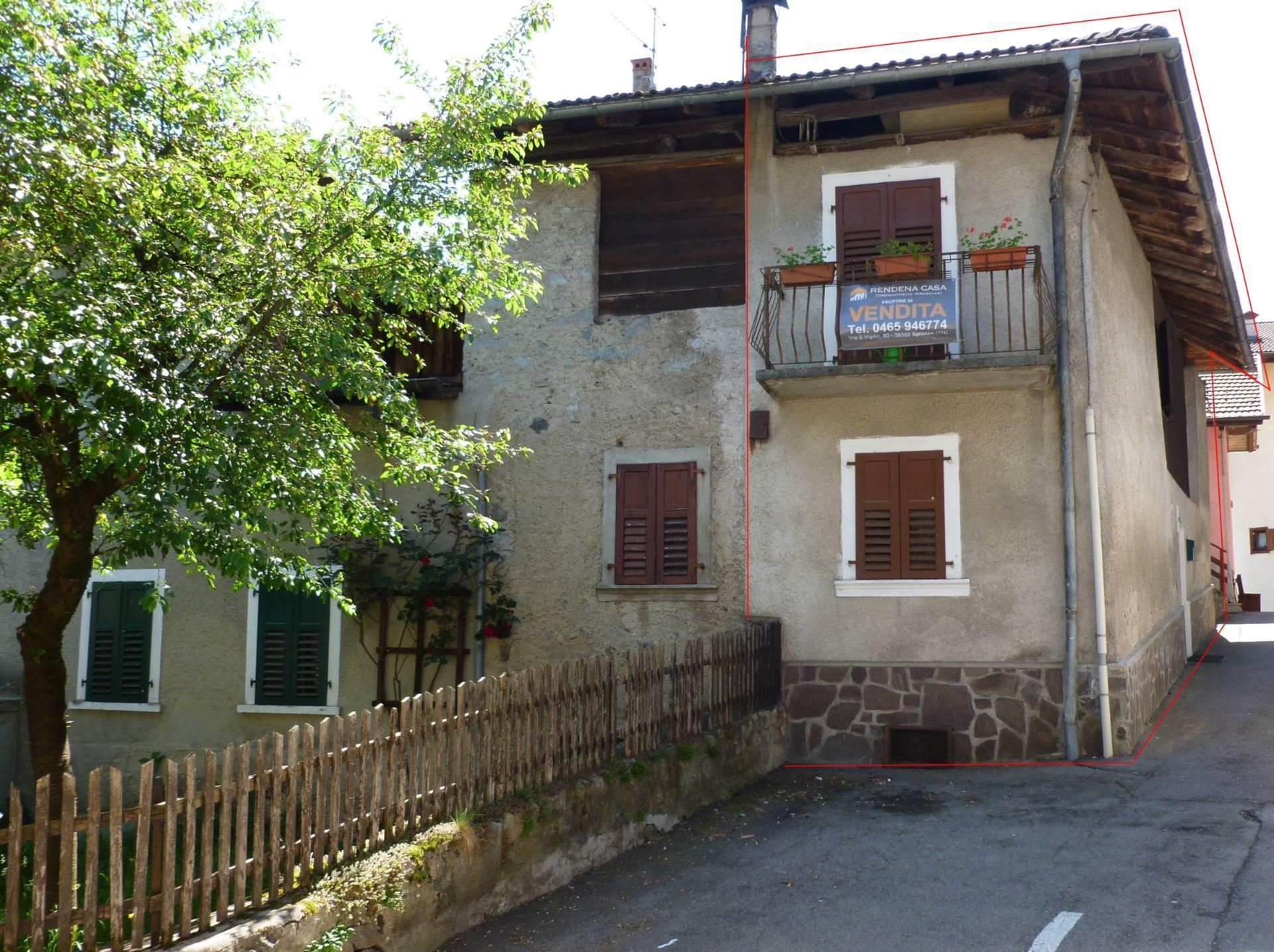 Appartamento in vendita a Spiazzo, 3 locali, zona Zona: Borzago, prezzo € 62.000 | CambioCasa.it