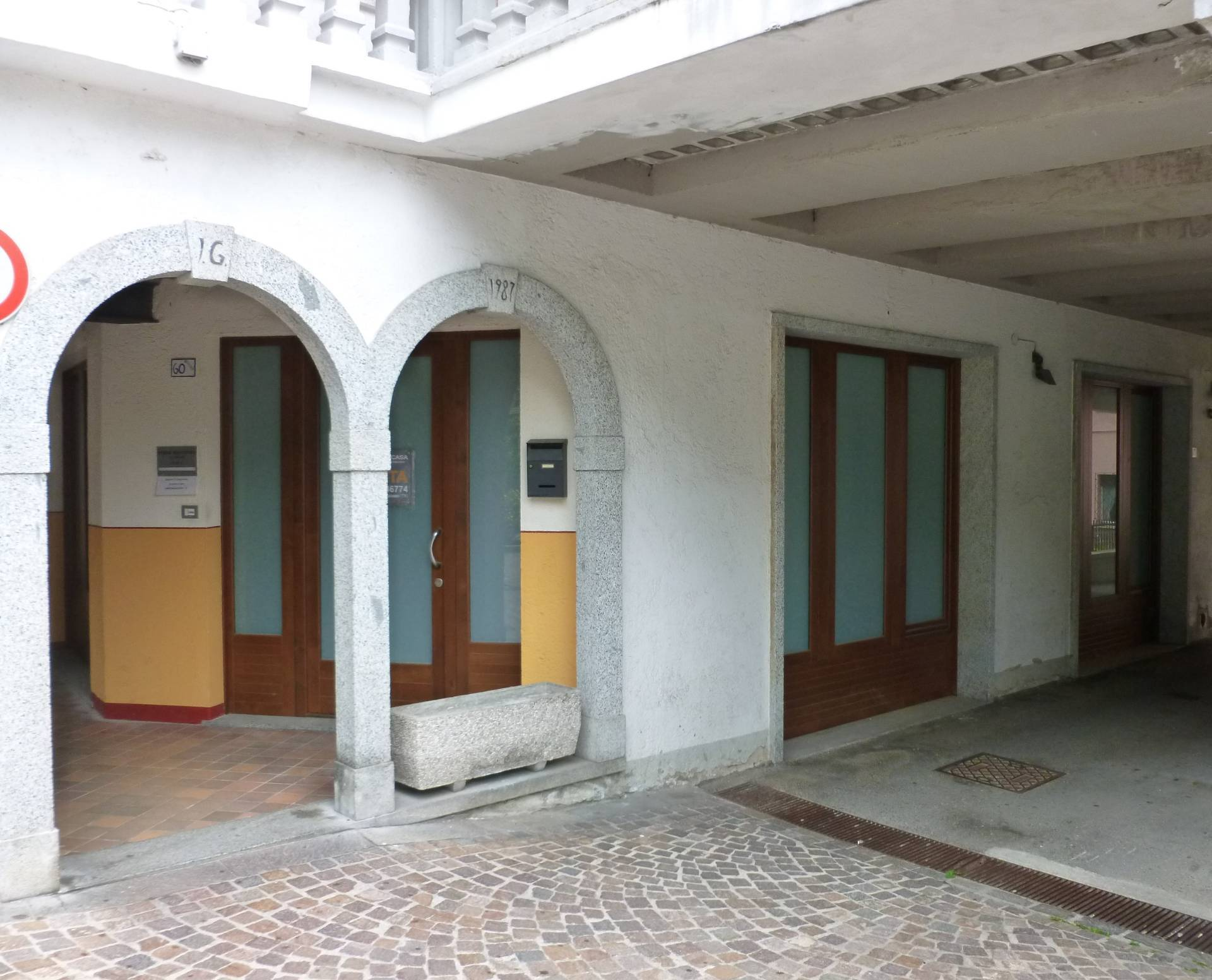 Negozio / Locale in vendita a Spiazzo, 9999 locali, zona Zona: Borzago, prezzo € 120.000   CambioCasa.it