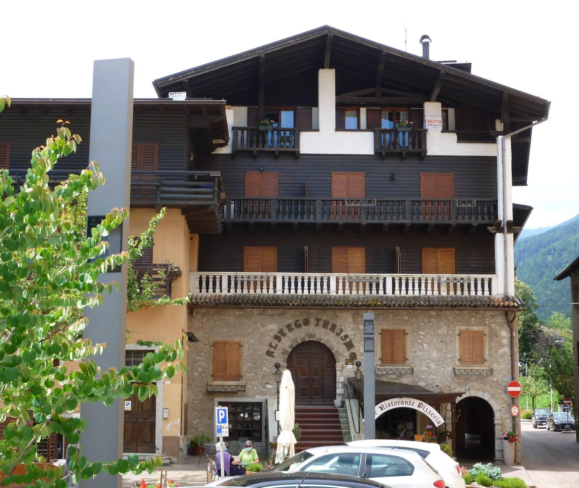 Appartamento in vendita a Spiazzo, 3 locali, zona Zona: Borzago, prezzo € 178.000 | CambioCasa.it