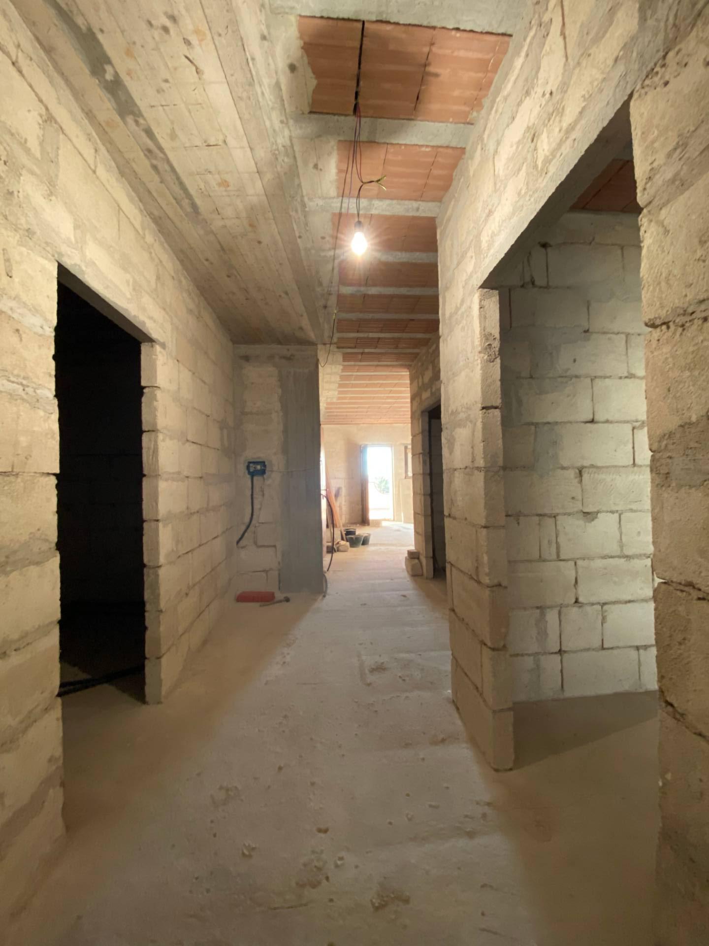 Appartamento in vendita a Statte, 5 locali, prezzo € 110.000 | CambioCasa.it