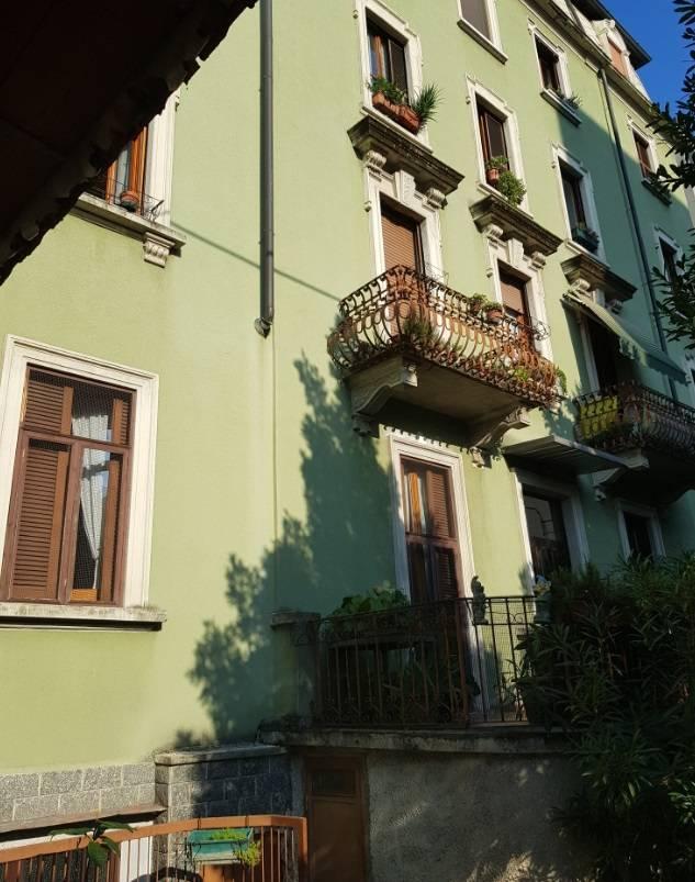 Appartamento in vendita a Sesto San Giovanni, 2 locali, prezzo € 44.655   CambioCasa.it
