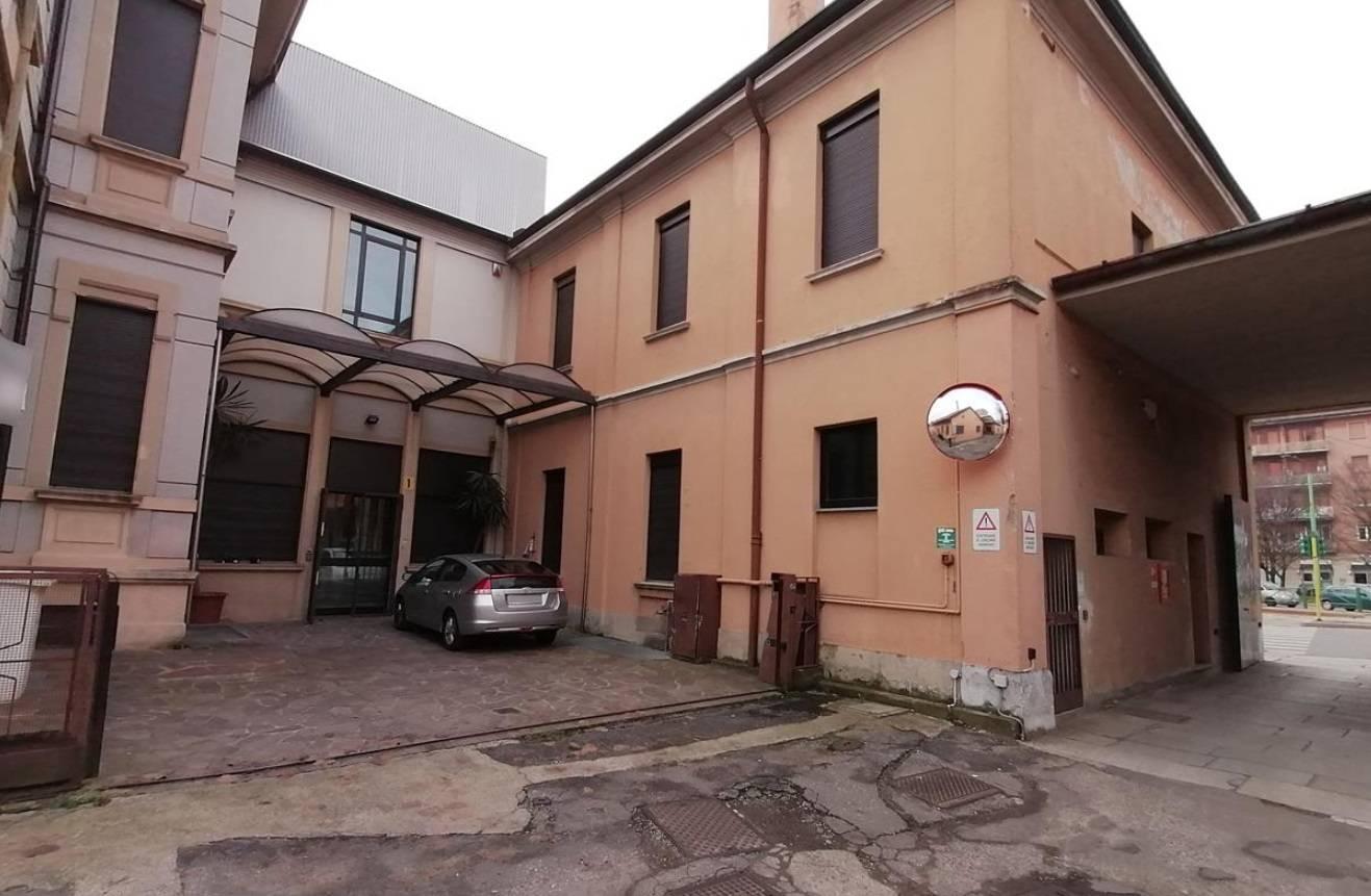 Ufficio in ASTA in Vendita a Milano Cod. 164
