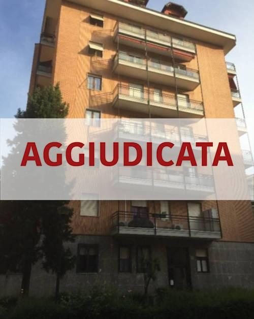 Appartamento in vendita a Sesto San Giovanni, 3 locali, prezzo € 64.200 | CambioCasa.it
